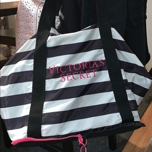 VS gym bag